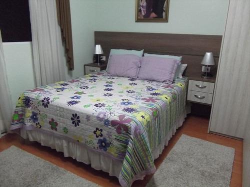 ref.: 1049 - casa condomínio fechado em sao paulo, no bairro vila nivi - 2 dormitórios