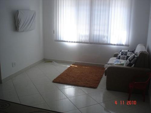 ref.: 105 - apartamento em praia grande, no bairro canto do