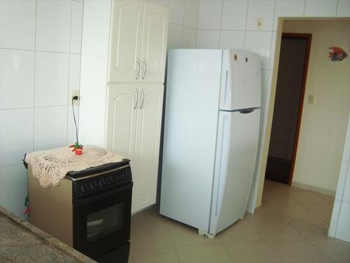 ref.: 1050 - apartamento em praia grande, no bairro guilhermina - 1 dormitórios