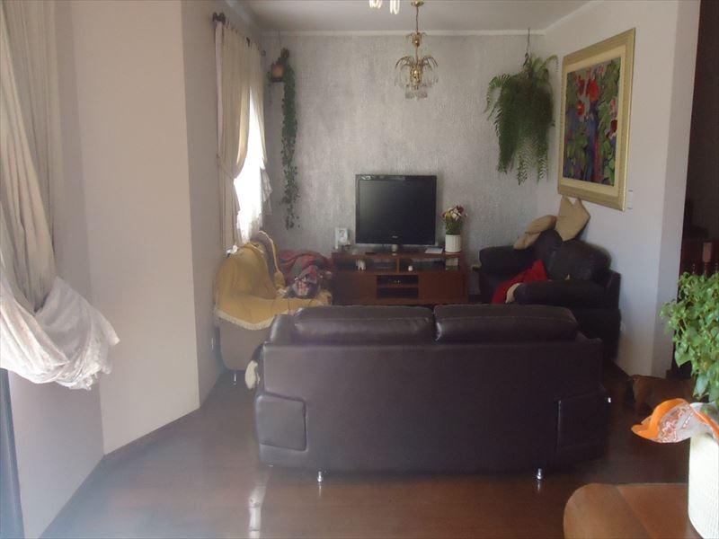 ref.: 1050 - casa em sao paulo, no bairro santa teresinha - 4 dormitórios