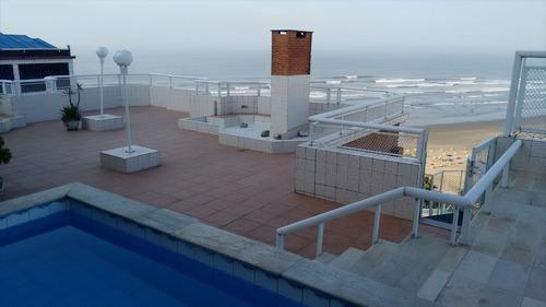 ref.: 10517304 - apartamento em praia grande, no bairro ocian - 5 dormitórios