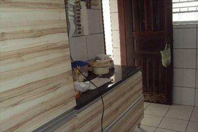 ref.: 105300 - casa em praia grande, no bairro boqueirao - 3 dormitórios