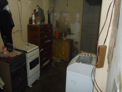 ref.: 1054 - casa em sao paulo, no bairro jardim brasil (zona norte) - 3 dormitórios