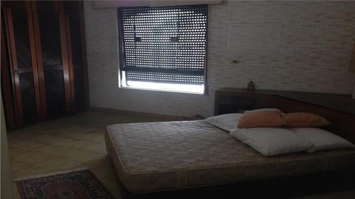 ref.: 1055 - apartamento em guarujá, no bairro pitangueiras