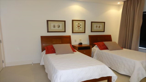 ref.: 1056 - apartamento em guarujá, no bairro pitangueiras
