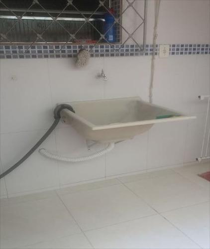 ref.: 1056 - apartamento em santos, no bairro macuco - 3 dormitórios