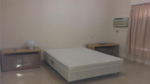 ref.: 1057 - apartamento em guarujá, no bairro pitangueiras