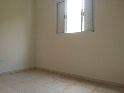 ref.: 1057 - casa em atibaia, no bairro jardim maristela ii - 2 dormitórios