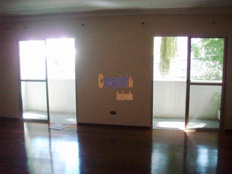 ref.: 105900 - apartamento em sao paulo, no bairro campo belo - 3 dormitórios