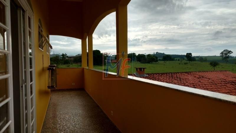 ref 10.591 chácara no bairro quintas de bragança com 4 dorms (2 suítes), mais de 500 m² a.c., 2000 m² terreno. área de lazer, mobiliado. - 10591