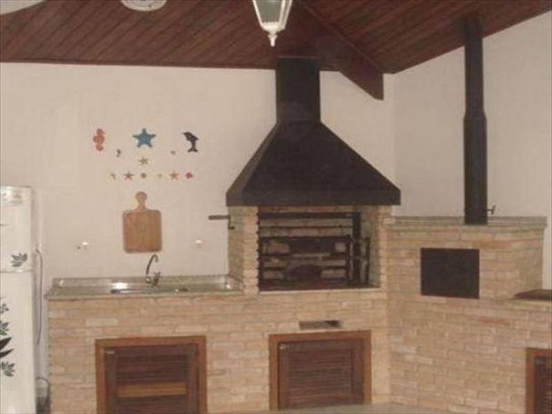 ref.: 106 - casa condomínio fechado em bertioga, no bairro hanga roa - 4 dormitórios