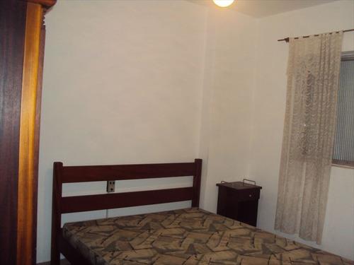 ref.: 1060 - apartamento em praia grande, no bairro guilhermina - 2 dormitórios