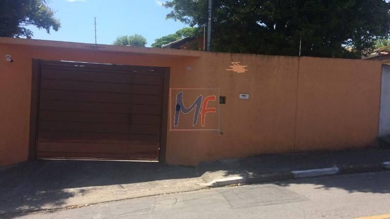 ref 10.606 casa térrea no bairro arraial paulista com 4 dorms, 9 vagas, 360 m 359 m terreno. aceita permuta e financiamento. - 10606