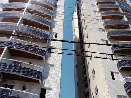 ref.: 106301 - apartamento em praia grande, no bairro canto do forte - 1 dormitórios