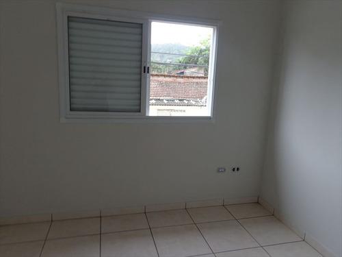 ref.: 1064 - casa em praia grande, no bairro boqueirao - 3 dormitórios