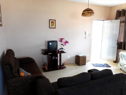 ref.: 1068 - apartamento em praia grande, no bairro canto do forte - 2 dormitórios
