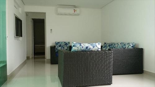 ref.: 1069 - apartamento em guarujá, no bairro pitangueiras