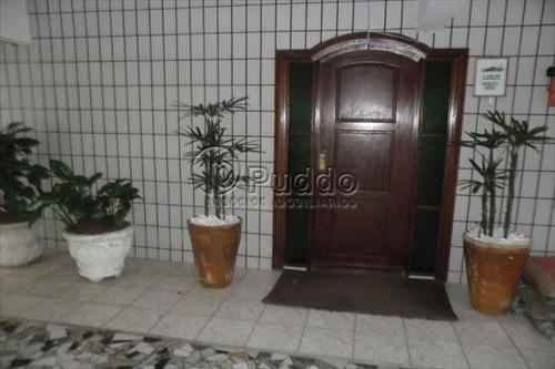 ref.: 1069 - apartamento em praia grande, no bairro guilhermina - 1 dormitórios