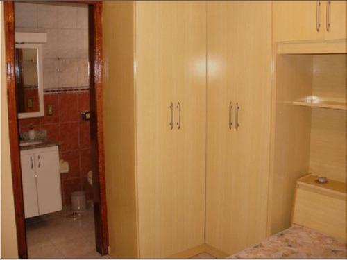 ref.: 10701 - apartamento em praia grande, no bairro campo da aviação - 1 dormitórios