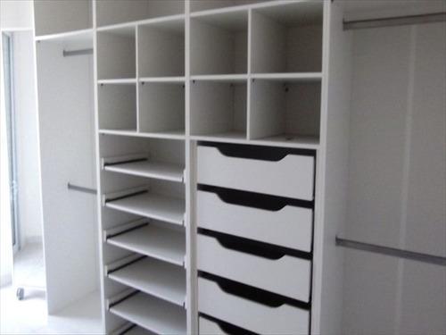 ref.: 107201 - apartamento em praia grande, no bairro canto do forte - 3 dormitórios