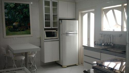 ref.: 1075 - apartamento em guarujá, no bairro pitangueiras