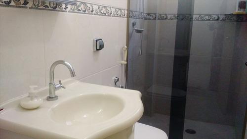 ref.: 1077 - apartamento em guarujá, no bairro astúrias - 2