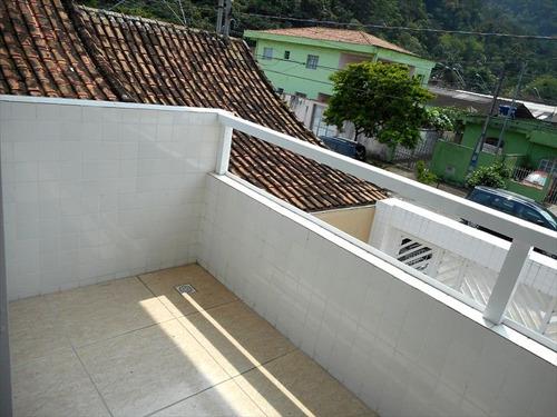 ref.: 1077 - casa em praia grande, no bairro canto do forte - 2 dormitórios