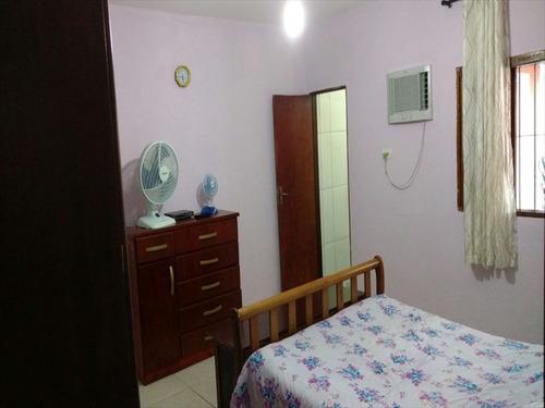ref.: 108 - casa em mongagua, no bairro seabra - 1 dormitórios