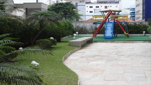 ref.: 1080 - apartamento em guarujá, no bairro astúrias - 2