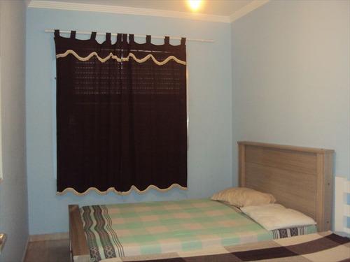 ref.: 1081 - apartamento em praia grande, no bairro guilhermina - 2 dormitórios