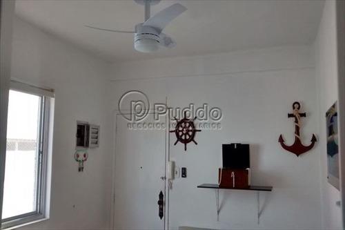 ref.: 1081 - apartamento em praia grande, no bairro jd guilhermina - 1 dormitórios