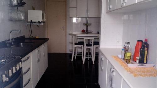 ref.: 1082 - apartamento em guarujá, no bairro pitangueiras