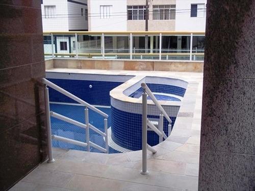 ref.: 1083900 - apartamento em praia grande, no bairro vila tupi - 2 dormitórios
