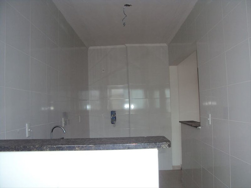 ref.: 1085 - apartamento em praia grande, no bairro guilhermina - 2 dormitórios