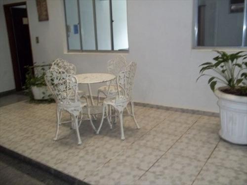 ref.: 108800 - apartamento em praia grande, no bairro vila tupi - 3 dormitórios