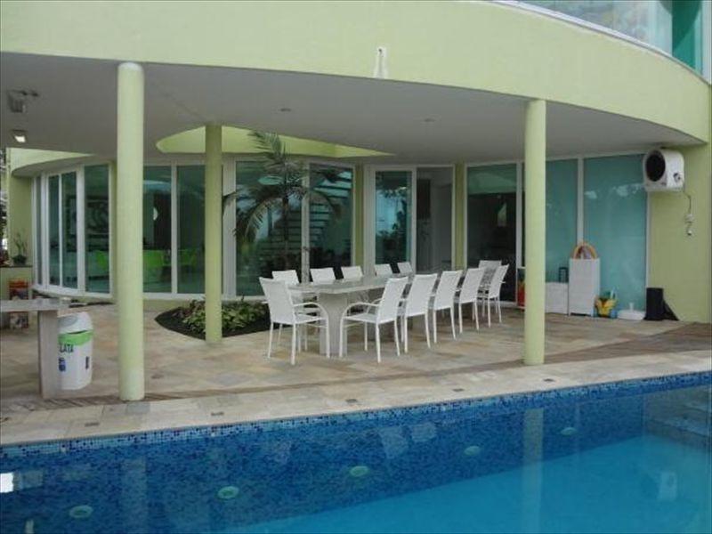 ref.: 109 - casa em bertioga, no bairro guaratuba costa do sol - 6 dormitórios