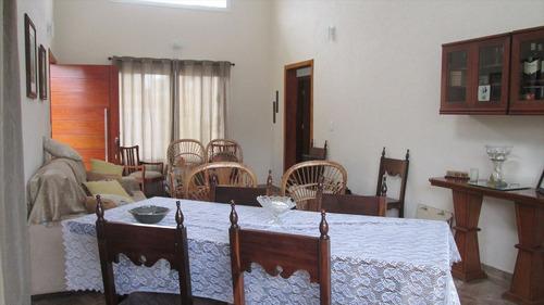 ref.: 109 - casa em itanhaém, no bairro cibratel ii - 3 dormitórios