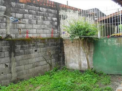 ref.: 1092200 - casa em praia grande, no bairro vila guilhermina - 3 dormitórios
