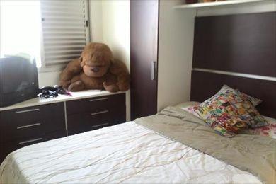 ref.: 1093 - apartamento em taboao da serra, no bairro parque taboao - 2 dormitórios