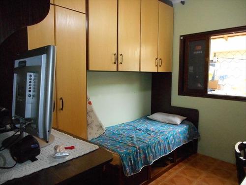 ref.: 1093 - casa em praia grande, no bairro canto do forte - 3 dormitórios