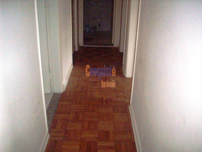 ref.: 109300 - apartamento em sao paulo, no bairro vila clementino - 2 dormitórios