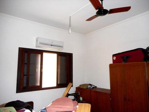 ref.: 1094 - casa em praia grande, no bairro canto do forte - 2 dormitórios