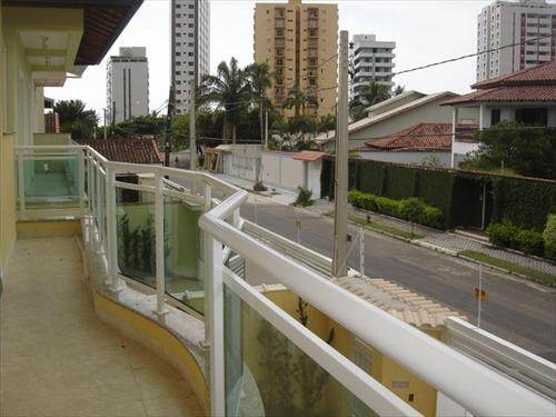 ref.: 110 - casa em praia grande, no bairro florida - 4 dormitórios