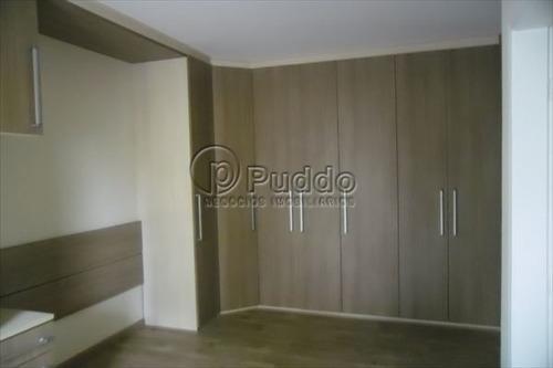 ref.: 1102 - apartamento em praia grande, no bairro forte - 2 dormitórios