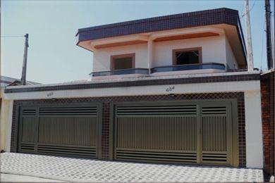 ref.: 110200 - casa em praia grande, no bairro vila guilherm