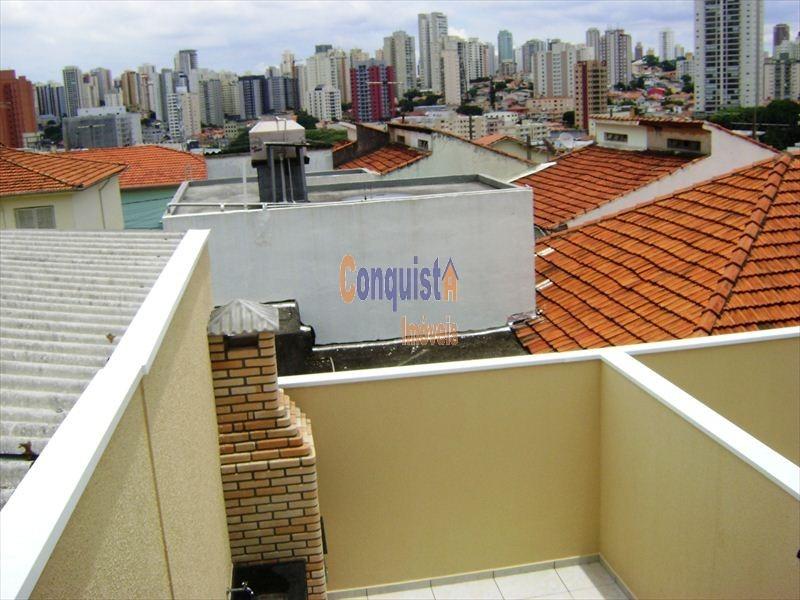 ref.: 110200 - casa em sao paulo, no bairro vila gumercindo - 3 dormitórios