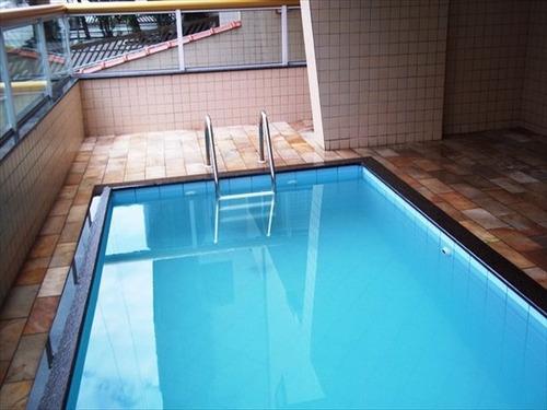 ref.: 1103400 - apartamento em praia grande, no bairro guilhermina - 2 dormitórios