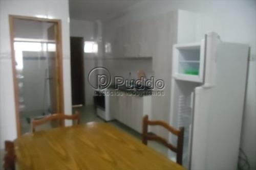 ref.: 1104 - apartamento em praia grande, no bairro boqueirão - 2 dormitórios