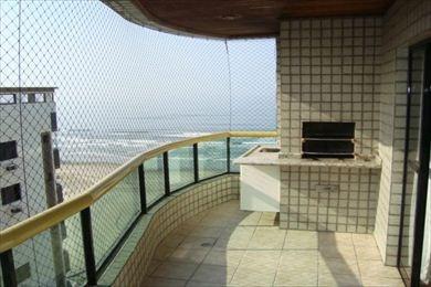 ref.: 110400 - apartamento em praia grande, no bairro campo da aviacao - 2 dormitórios