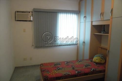 ref.: 1107 - apartamento em praia grande, no bairro forte - 3 dormitórios